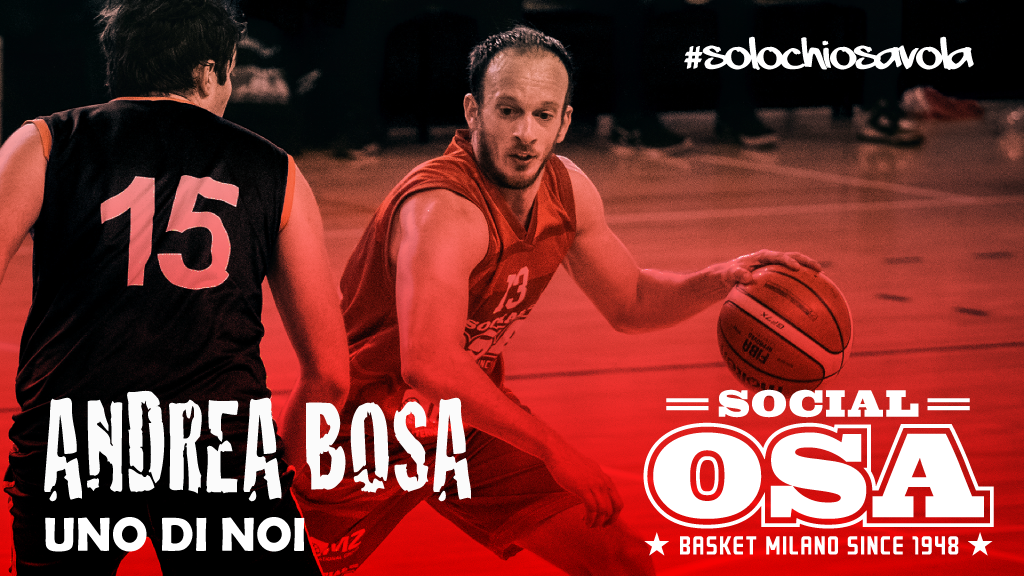 Andrea Bosa