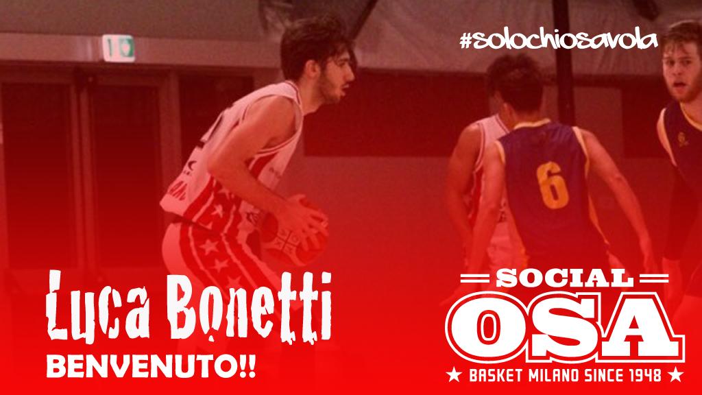 Luca Bonetti